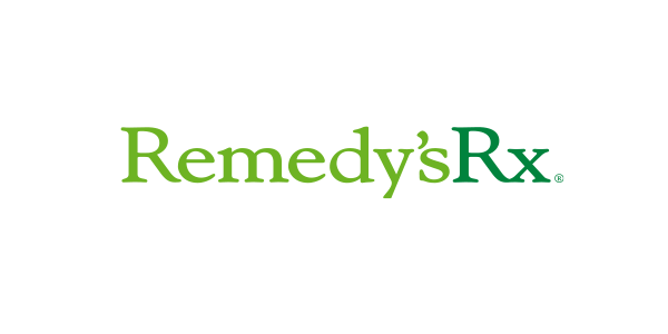 RemedysRx Pharmacy-logo
