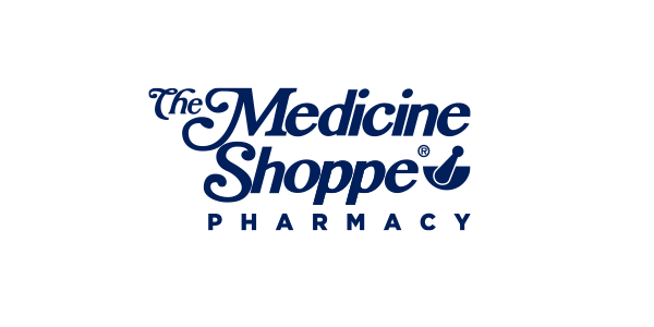 The Medicine Shoppe Pharmacy-logo