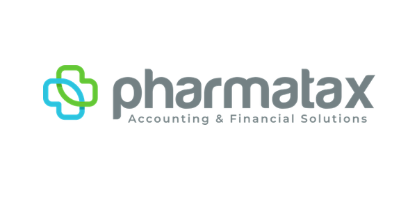 PharmaTax-Logo